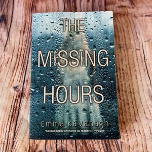 EMMA KAVANAGH The Missing Hours